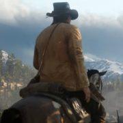 Второй трейлер Red Dead Redemption 2 — сердце и лица Дикого Запада