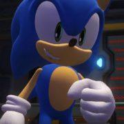 Трейлер сюжетной кампании Sonic Forces