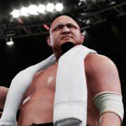 WWE 2K18 выйдет на PC одновременно с запуском консольных версий