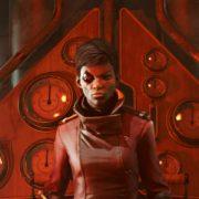 Запись геймплея Dishonored: Death of the Outsider — убийственные способности Билли Лёрк
