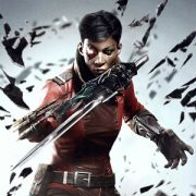 Видео Dishonored: Death of the Outsider — Харви Смит рассказывает об оружии и умениях Билли Лёрк