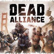 Рецензия на Dead Alliance