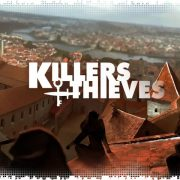 Рецензия на Killers and Thieves