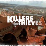 Рецензия на Killers and Thieves
