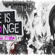 Life is Strange: Before the Storm — «Пусть сильнее грянет буря!»