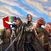 Запись прямой трансляции Riot Live: Divinity: Original Sin 2