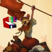 Запись прямой трансляции Riot Live: Tooth and Tail и Samurai Riot