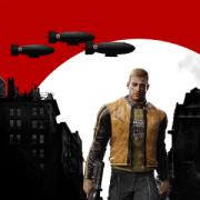 20 минут геймплея Wolfenstein 2 от разработчиков — нацисты в Новом Орлеане
