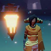 Релизный трейлер Aer: Memories of Old, новой игры от Daedalic Entertainment