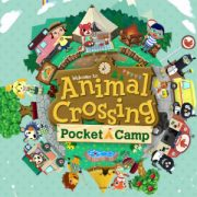 Animal Crossing: Pocket Camp — новая f2p-игра от Nintendo для мобильных устройств