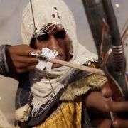 Постановочный трейлер Assassin's Creed: Origins — «Рождение Братства»