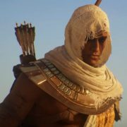 Релизный трейлер Assassin's Creed: Origins — бескрайний Древний Египет ждет вас