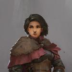 Fell Seal: Arbiter's Mark, игра в духе Final Fantasy Tactics и Tactics Ogre, успешно прошла крещение Kickstarter