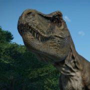 Дебютный геймплейный ролик Jurassic World Evolution