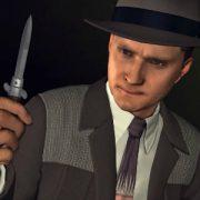 Новый трейлер переиздания L.A. Noire — джаз в 4K
