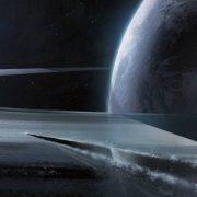 Mass Effect: Annihilation, книга-приквел ME: Andromeda, выйдет в 2018 году