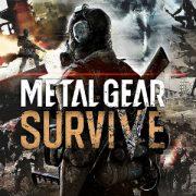 Konami определилась со сроками запуска Metal Gear Survive