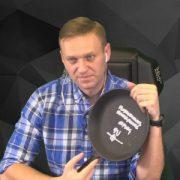 «Я — топчик!»: Навальный поучаствовал в стриме PUBG