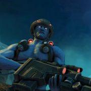 Обзорный ролик Rogue Trooper Redux напоминает о скором релизе игры