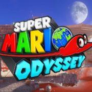 Релизный ролик Super Mario Odyssey готовит к волшебному приключению