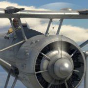 С обновлением 1.73 авиапарк War Thunder пополнится французскими самолетами