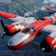 World of Warplanes вот-вот обновится до версии 2.0