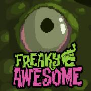 Розыгрыш ключей к Freaky Awesome в нашей группе «ВКонтакте»