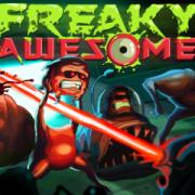 Freaky Awesome, аркада в духе The Binding of Isaac от российских разработчиков, выйдет на PC через две недели