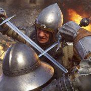 Kingdom Come: Deliverance — подробный рассказ о боевой системе