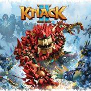 Рецензия на Knack 2