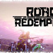Рецензия на Road Redemption