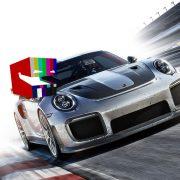 Запись прямой трансляции Riot Live: Forza Motorsport 7 и Project CARS 2