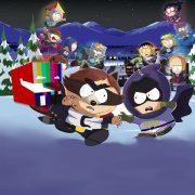 Запись прямой трансляции Riot Live: South Park: The Fractured But Whole