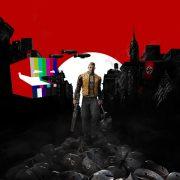 Запись прямой трансляция Riot Live: Wolfenstein 2: The New Colossus