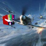 Запись прямой трансляции Riot Live: World of Warplanes