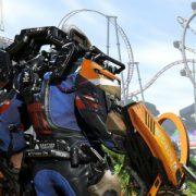 Первое DLC к The Surge забросит игроков в спятивший парк развлечений