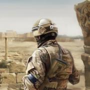 «Сирия: Возвращение в Пальмиру» — видео «Мозаика»