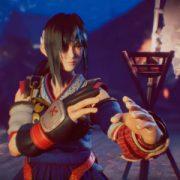 Создатели Street Fighter EX анонсировали новый файтинг для PS4