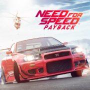 Драма на дороге — релизный трейлер Need for Speed: Payback