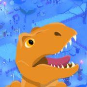 Parkasaurus — тематический парк с динозаврами и охотой за буйными особями