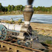 Железнодорожная стратегия Railway Empire обзавелась датой релиза
