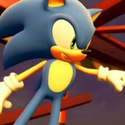 Предельно серьезный трейлер к релизу Sonic Forces