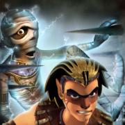 Снова в Египет — через неделю на PC появится Sphinx and the Cursed Mummy