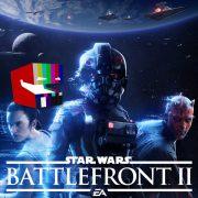 Запись прямой трансляции Riot Live: Star Wars: Battlefront 2