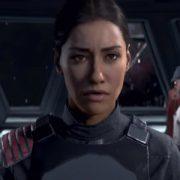 Видео Star Wars: Battlefront 2 — разработчики рассуждают о миссии Иден Версио