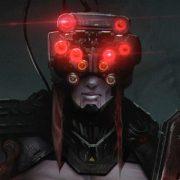 Уничтожение мутантов в геймплейном видео ремейка System Shock