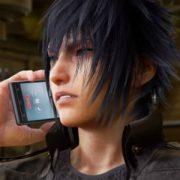 Главный герой Final Fantasy 15 присоединится к списку бойцов Tekken 7