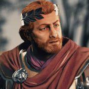 Звон мечей в ролике Total War: Rome 2 – Empire Divided