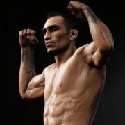 Возвращаемся на «октагон» — анонсирована EA Sports UFC 3