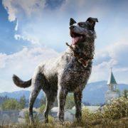 Видео Far Cry 5 — воссоздание красот Монтаны